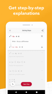 Photomath for Android
