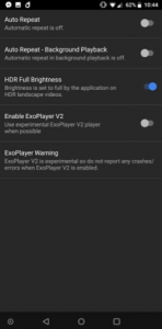 YouTube Vanced for Android