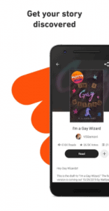 Wattpad for Android
