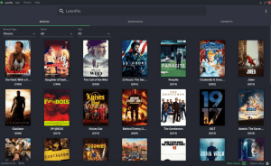 Leonflix For PC